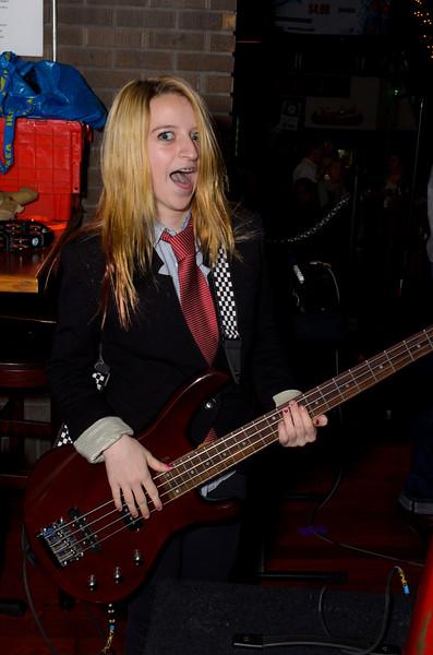 School Of Rock - The Who - JD McGillicuddys - December 11, 2011