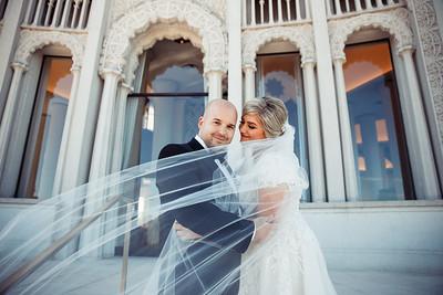 Klil & Tatiana Wedding - Full Day