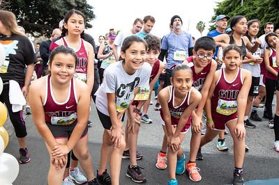 Lakewood Community Run - March 7, 2020