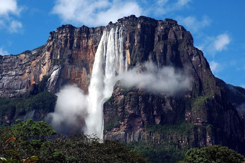 South America Adventure Venezuela