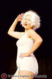 Marilyn Monroe Samba