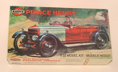 Vauxhall Prince Henry