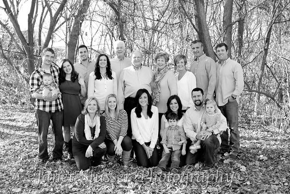 Norton-Gelles Family 11-30-14