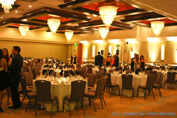 03.31.2012 - USD Barristers Ball