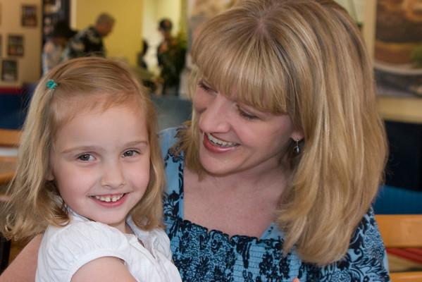 2009.05.23 Gracie's Birthday