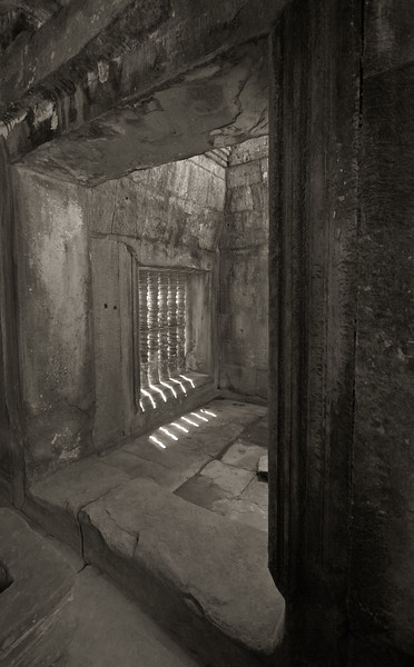 Ta Nei, Angkor Thom