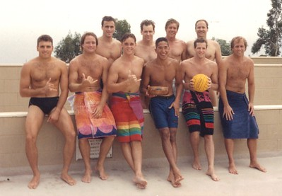 1991 Water Polo