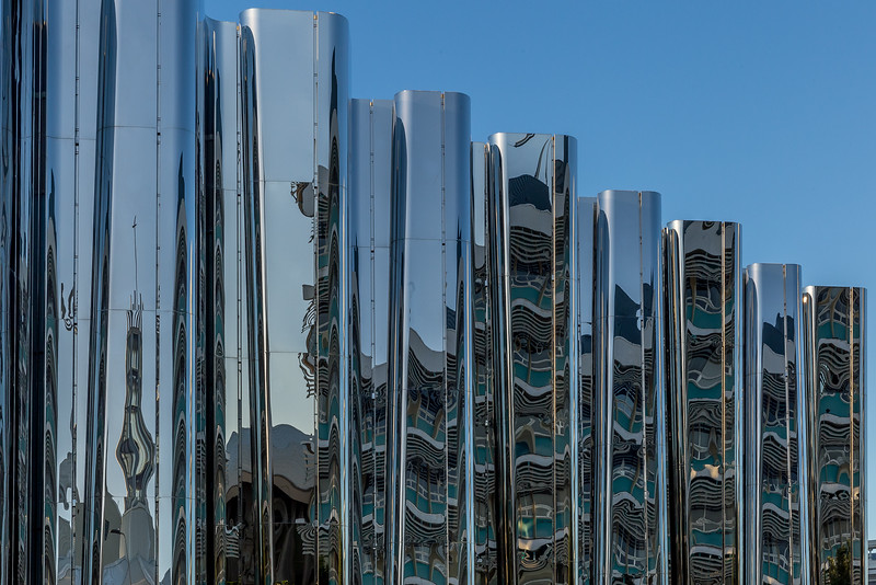 «Govett-Brewster Art Gallery» in New Plymouth