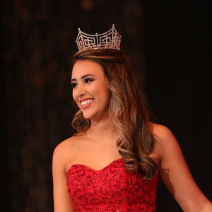 Miss South Point 2018 Sofia Saiz