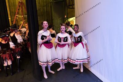 Sherris Dance Recital 2017
