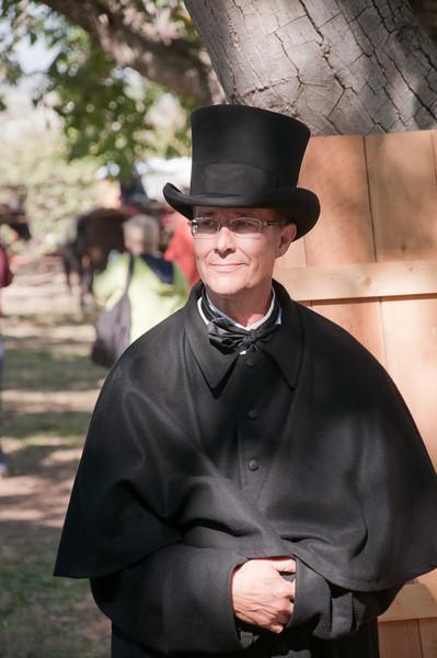 Civil War Reenactment 2009