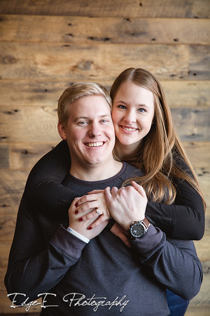 Burian-Seipel Engagement