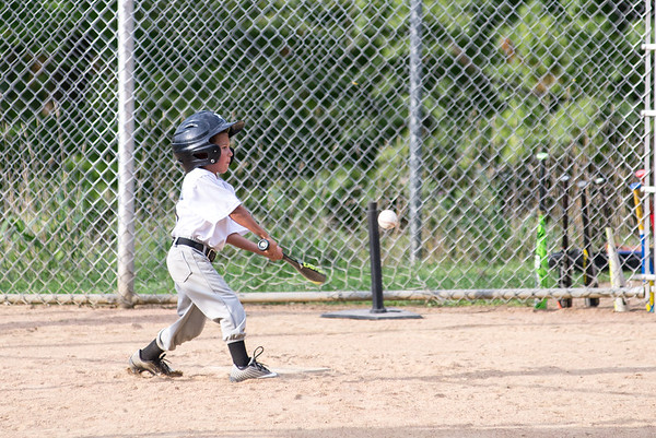 2020 0811 Baseball Game