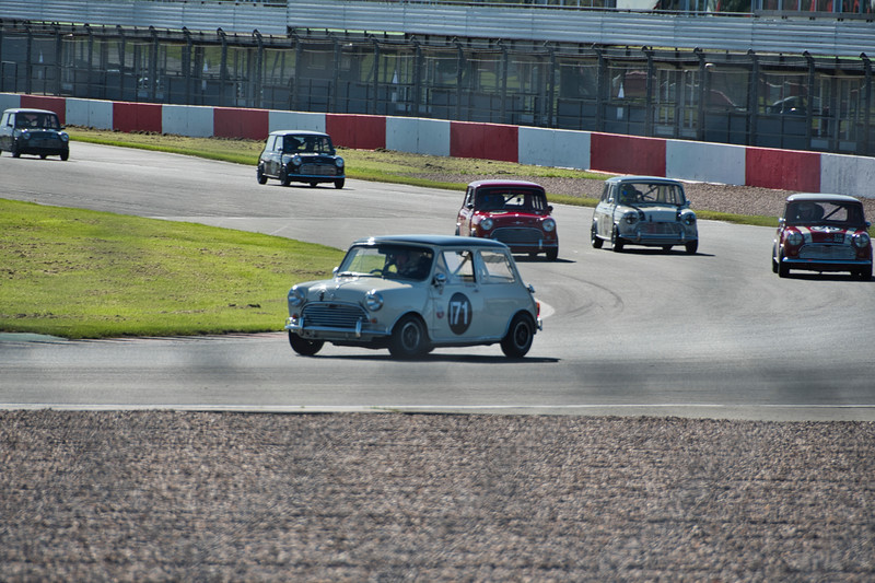 1. 19-07-20 Donington Masters Historic Weekend