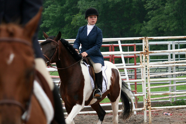 Class 20 English Youth Equitation