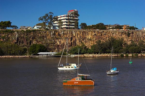 Australia - Queensland