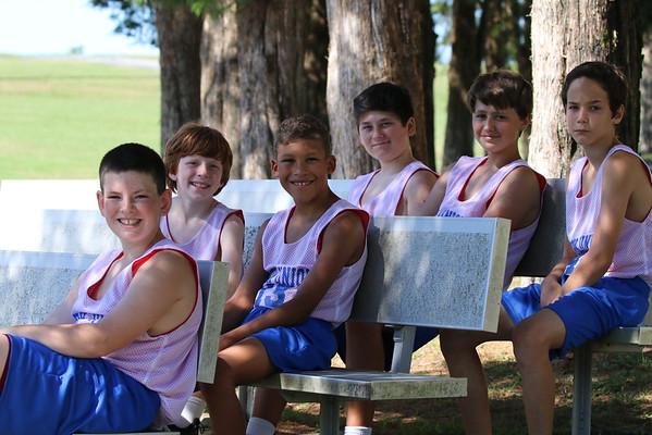 Basketball School - Day 3
