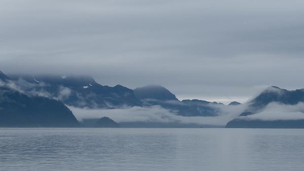 Kenai Fjords National Park, AK