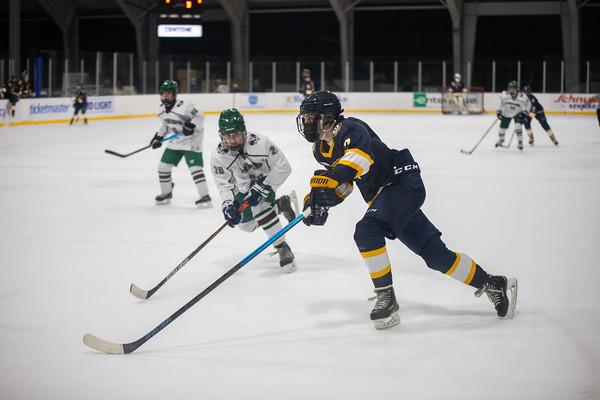 Ice Hockey: JBS vs MICDS