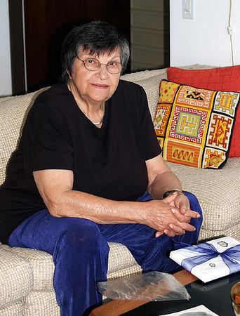 Ruth's 75th Birthday