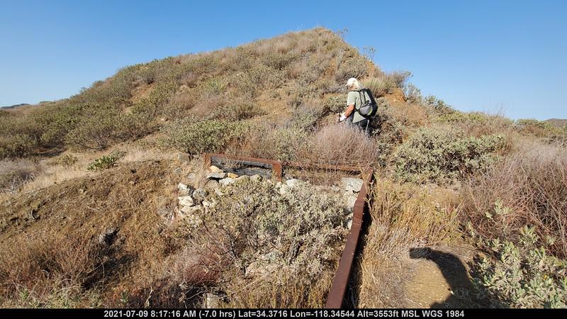 Trail Reports