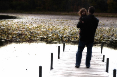 Bassett Family Fall 2012