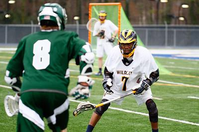 RHS vs Wheeler 3-12-15
