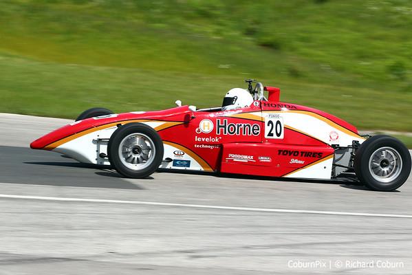 Toyo Tire F1600