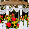 Wedding floral arrangements - Pictures of wedding floral arrangements : Wedding Floral Arrangements - Photos ideas for Wedding Floral Arrangements by JabezPhotography
