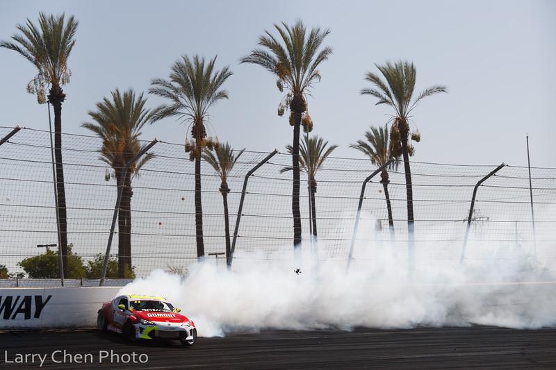 Formula Drift Irwindale