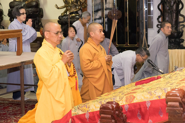 2018 May 17 Le Dong Tho Xay Tuong Dai