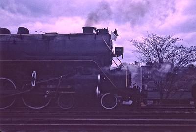 Reading Railroad