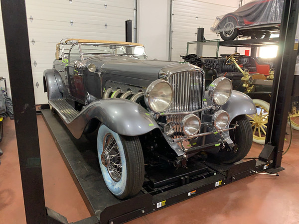 Vintage Rods and Custom