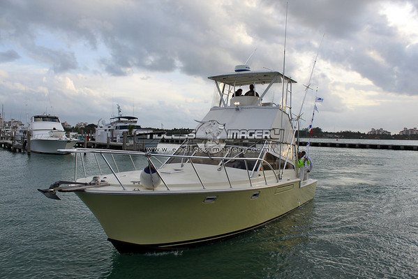 2010 Ft. Lauderdale Billfish