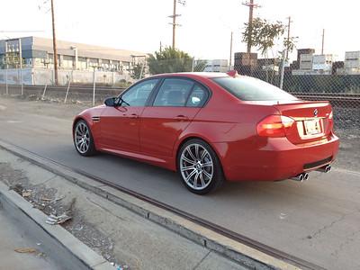 Cristina's M3