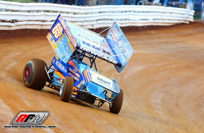 Williams Grove Speedway - 3/30/18 - Phil Walter II (FotoBomb)