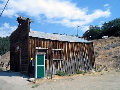Nevada's Comstock