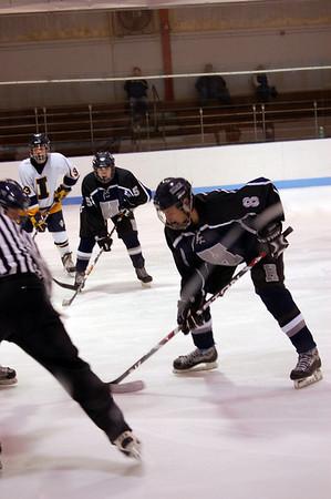 JV Hudson vs St. Ignatius Thornton Park Tournament