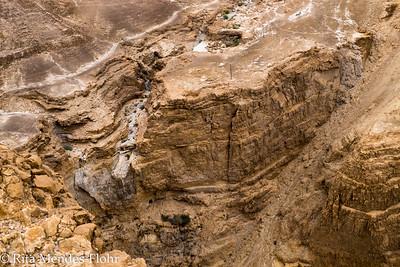 Har Kana'im to Masada-West