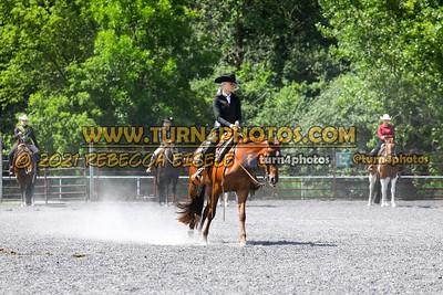 Western Horsemanship   08/15/21
