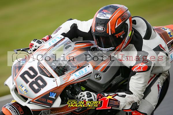 GP1 TSGB Donington 2020
