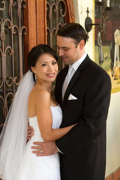 Myhanh & Lenny Wedding