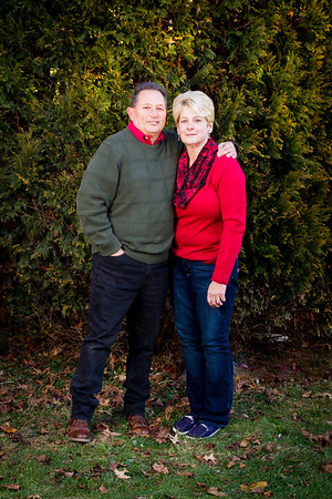 Jim & Judy Petrow