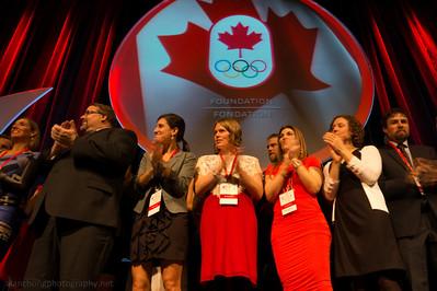 Gold Medal Plates-Calgary 2013