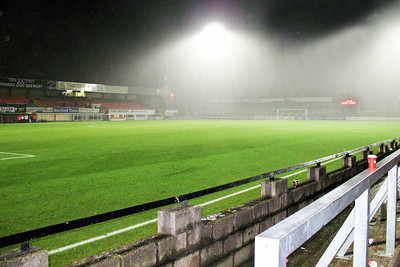 2007-11-24 Hereford v Accrington Stanley