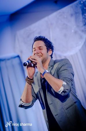 Jeffrey Iqbal Concert