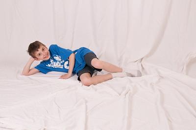 Dancer Photo Shoot