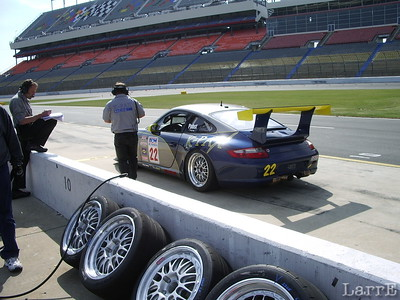 Lowes SCCA Speed World Challenge Mar 19, 2007