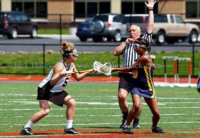 Waterloo vs Victor - Varsity Girls Lacrosse