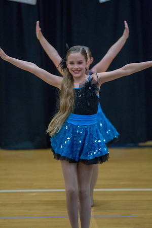 Tuesday 7:15 2nd-4th Jazz